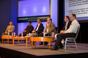Panel Discussion at TAC 2013